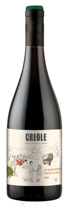 creole-botella