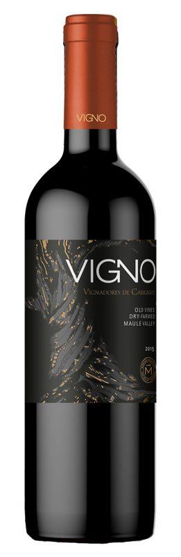 vigno-botella